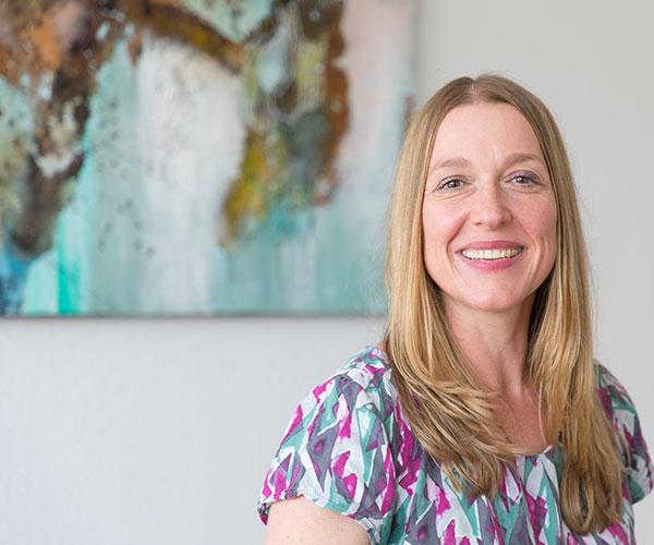Dipl.-Psych. Frau Christina Gatzke Psychologische Psychotherapeutin mit Schwerpunkt Verhaltenstherapie