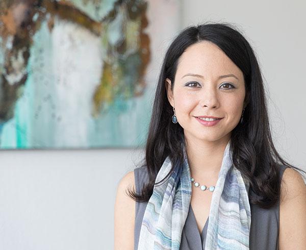 Dipl.-Psych. Sinja Trautmann, Psychologische Psychotherapeutin mit Schwerpunkt Verhaltenstherapie, Praxis für Psychotherapie, Coaching & Paartherapie