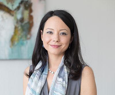 Portrait Dipl.-Psych. Sinja Trautmann, Psychologische Psychotherapeutin mit Schwerpunkt Verhaltenstherapie