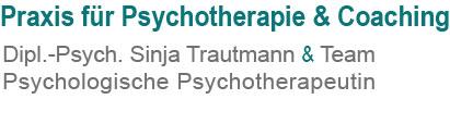 Praxis für Psychotherapie, Coaching & Paartherapie